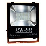 TALLED Flood Light Samsung White 50 Watt - Lampu Sorot Led