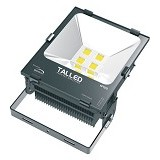 TALLED Flood Light 240 Watt AC 3000K - Lampu Sorot Led
