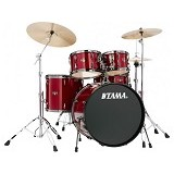 TAMA Imperialstar Hyper-Drive [IP52BHH6-CPM] - Drum Kit