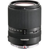 TAMRON 14-150mm f/3.5-5.8 Di III for Micro (Black) - Camera SLR Lens