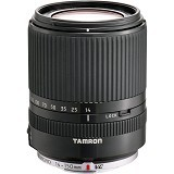 TAMRON 14-150mm f/3.5-5.8 Di III for Micro Four Third [C001] - Black - Camera Slr Lens