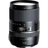 TAMRON 16-300mm Di II VC PZD MACRO F 3.5-6.3 for Canon [B016E] - Camera Slr Lens