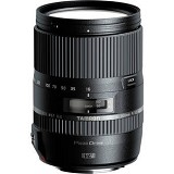 TAMRON 16-300 mm Di II VC PZD MACRO F 3.5-6.3 for Canon - Camera Slr Lens