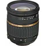 TAMRON 17-50mm f/2.8 XR Di II LD Asp (IF) for Nikon - Camera Slr Lens