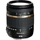 TAMRON 18-270mm Di II VC PZD F/3.5-6.3 for Canon [B008E] - Camera Slr Lens