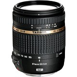 TAMRON 18-270 mm Di II VC PZD F/3.5-6.3 for Nikon - Camera Slr Lens