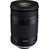 TAMRON 18-400mm f/3.5-6.3 Di II VC HLD Lens for Nikon F [B028N] - Camera Slr Lens