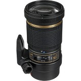 TAMRON 180mm f/3.5 Macro Di LD IF for Nikon - Camera SLR Lens