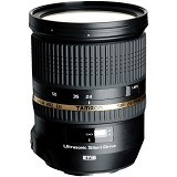 TAMRON SP 24-70mm f/2.8 DI VC USD (IF) for Canon - Camera Slr Lens
