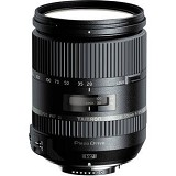 TAMRON 28-300mm f/3.5-6.3 Di VC PZD Lens for Canon - Camera Slr Lens