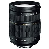 TAMRON 28-75mm f/2.8 XR Di LD Asp (IF) for Nikon - Camera SLR Lens