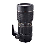 TAMRON SP AF 70-200mm Di F/2.8 Macro 1:1 for Canon - Camera Slr Lens