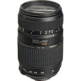 TAMRON AF 70-300mm f/4-5.6 Di LD Tele-Macro (1:2) for Nikon - Camera SLR Lens