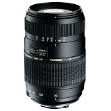TAMRON 70-300mm f/4-5.6 Di LD for Pentax - Camera SLR Lens