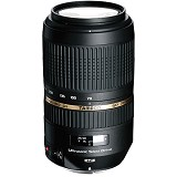 TAMRON 70-300mm f/4-5.6 Di VC USD for Canon - Camera SLR Lens