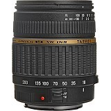 TAMRON AF 18-200 mm Di II F/3.5-6.3 XR LD Aspherical (IF) Macro for Sony - Camera Slr Lens