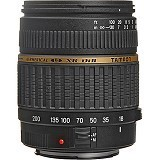 TAMRON AF 18-200mm F/3.5-6.3 XR Di II LD Aspherical (IF) Macro for Canon (Merchant) - Camera Slr Lens