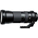 TAMRON SP 150-600mm f/5-6.3 Di VC USD Lens for Canon - Camera SLR Lens