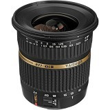 TAMRON SP AF 10-24mm Di II F/3.5-4.5 LD Aspherical (IF) for Sony - Camera Slr Lens
