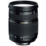 TAMRON SP AF 28-75mm F/2.8 XR Di LD Aspherical (IF) Macro for Sony [A09S] - Camera Slr Lens