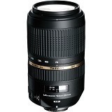 TAMRON SP 70-300mm F/4-5.6 Di VC USD for Nikon [A005NII] - Camera Slr Lens