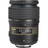 TAMRON SP AF 90mm F/2.8 Di Macro VC USD for Canon - Camera Slr Lens