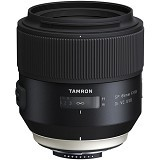 TAMRON SP 85 mm F/1.8 Di VC USD for Canon - Camera Slr Lens