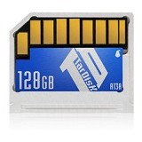 TARDISK Seamless Solid State Expansion for Macbook 128GB [A13A-128GB] (Merchant) - Ssd Sata 2.5 Inch