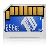 TARDISK Seamless Solid State Expansion for Macbook 256GB [A13A-256GB] (Merchant) - Ssd Sata 2.5 Inch