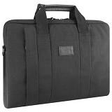 """TARGUS 15.6"""" CitySmart Sllipcase [TSS594AP-50] - Black - Notebook Shoulder / Sling Bag"""