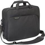 """TARGUS 15.6"""" Spruce EcoSmart Topload [TBT049AP-50] - Notebook Shoulder / Sling Bag"""