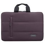 """TARGUS 15"""" Crave II Slipcase for MacBook [TSS59001AP-50] - Dark Maroon - Notebook Sleeve"""
