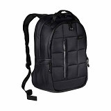 "TARGUS 16"" Crave Laptop Backpack - Black [TSB15801AP-50] - Black - Notebook Backpack"