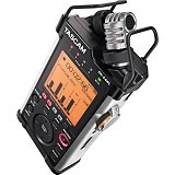 TASCAM Portable Handheld Recorder with Wi-Fi [DR-44WL] (Merchant) - Audio Recorder