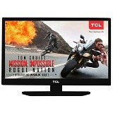 TCL 29 Inch LED TV [29E4200B] - Televisi / Tv 19 Inch - 29 Inch