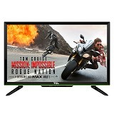 TCL 29 Inch LED TV [L29D2700] - Televisi / Tv 19 Inch - 29 Inch