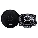 TEAC Speaker Mobil [TE-S42] - Car Audio System