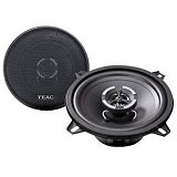 TEAC Speaker Mobil [TE-S52] - Car Audio System