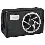 TEAC Subwoofer Mobil [TE-BA12] - Car Audio System