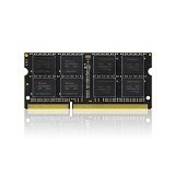 TEAM Elite Sodimm 4GB DDR3 PC3-12800 [TED34G1600C11-S01] - Memory So-Dimm Ddr3