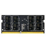 TEAM Elite Sodimm 8GB DDR4 PC-19200 [TED48G2400C16-SBK] - Memory So-Dimm Ddr3