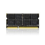 TEAM Elite Sodimm 4GB DDR3 PC-12800 [TED3L4G1600C11-SBK] - Memory So-Dimm Ddr3