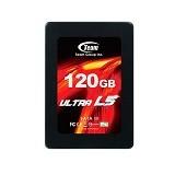 TEAM L5 Series 120GB MLC with Bracket (Merchant) - Ssd Sata 2.5 Inch