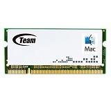 TEAM Mac Edition 2GB PC3 12800 [TMD32GM1600HC11-S01] - Memory So-Dimm Ddr3