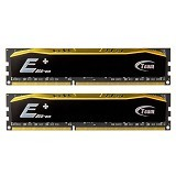 TEAM Elite Plus Memory PC 2 x 2GB DDR3 PC-12800 [TPD34G1600HC11DC01] - Memory So-Dimm Ddr3