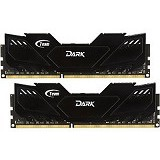 TEAM Memory PC 2 x 8GB DDR4 PC-21300 [TDKED416G2666HC15ADC01] - Memory Desktop Ddr4