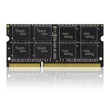 TEAM Memory PC 2GB DDR3 PC-12800 [TED34GM1600C11-S01] - Memory SO-DIMM DDR3