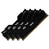 TEAM Memory PC 4X8GB DDR4 PC4-24000 - Memory Desktop Ddr4
