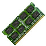 TEAM Notebook Memory 8GB DDR3 PC3-12800 - Memory SO-DIMM DDR3