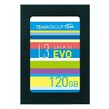 TEAM SSD L3 EVO 120GB SATA III [T253LE120GTC103] - Ssd Sata 2.5 Inch